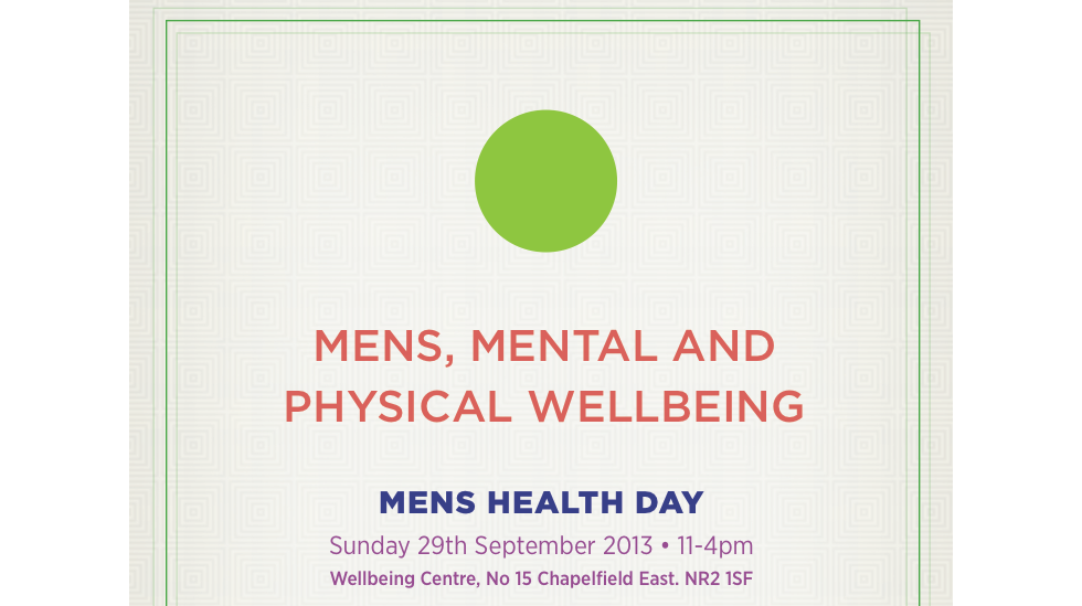 Mens' Health Day