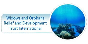 Widows and Orphans Relief and Development Trust International