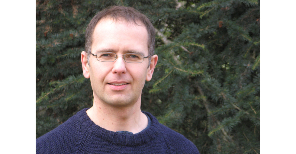 Peter Edge