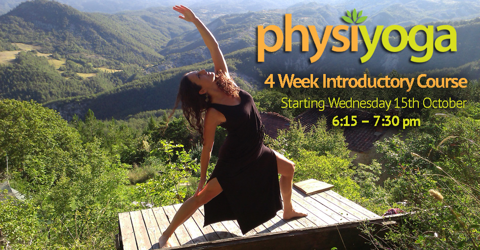 PhysiYoga Course Starting
