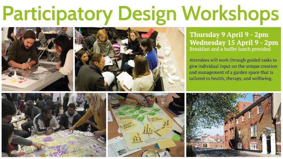 NWC Participatory Design Workshops