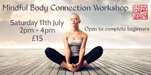 Mindful Body Connection Workshop