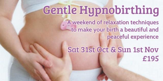 Gentle Hypnobirthing