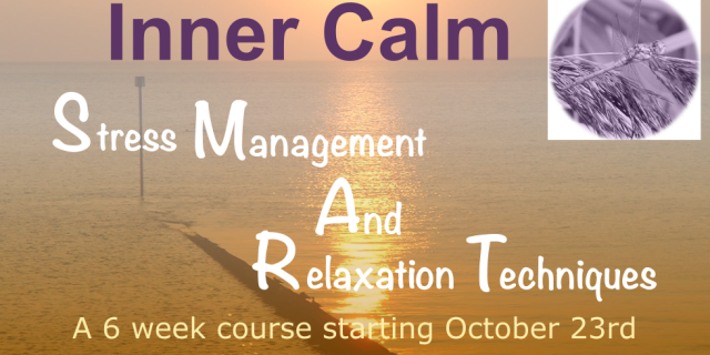 Stress Management and Relaxation Techniques