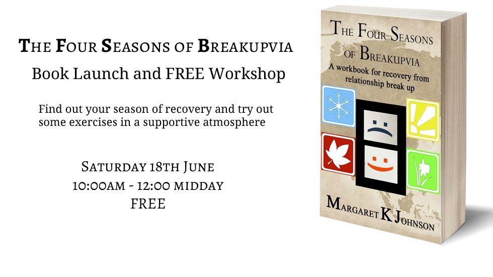 The Four Seasons of Breakupvia