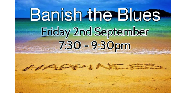Banish the Blues