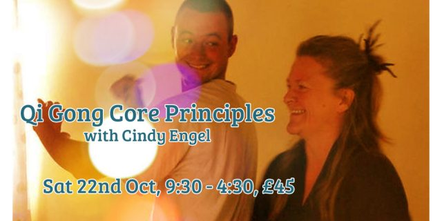Qi Gong Core Principles October 2016
