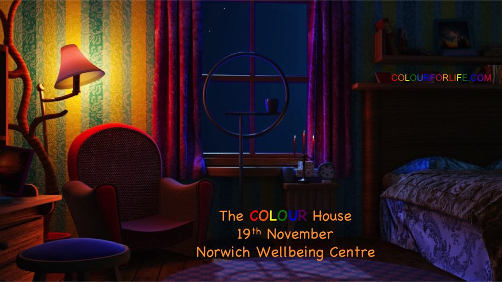 The Colour House Nov 16
