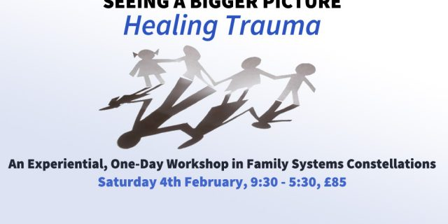 Healing Trauma 2017 Feb