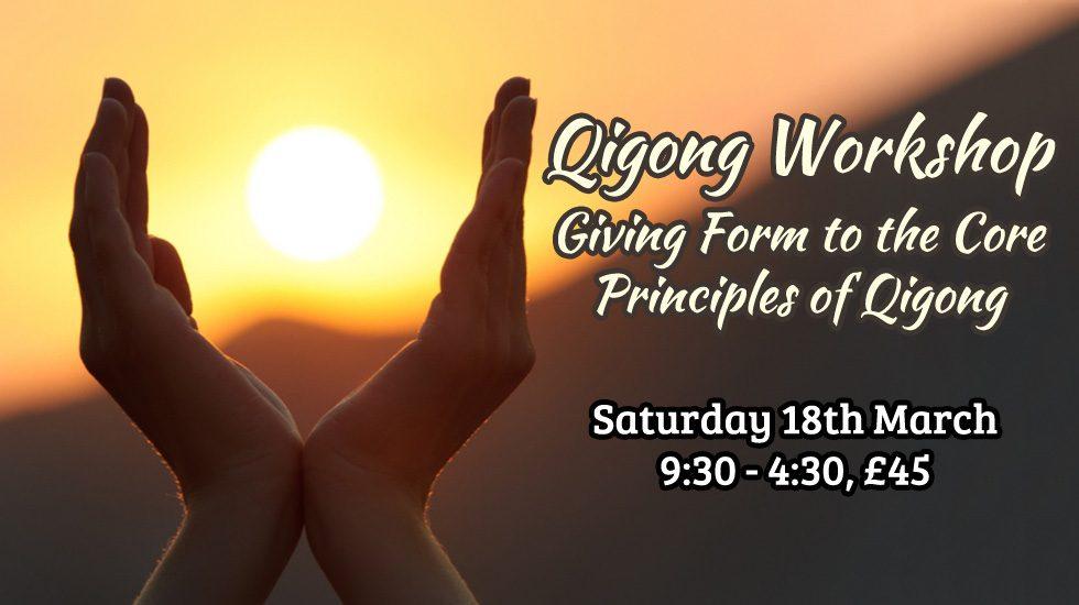 Qigong March 2017