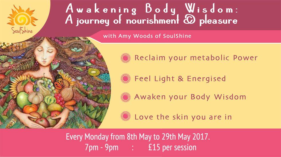 Awakening Body Wisdom
