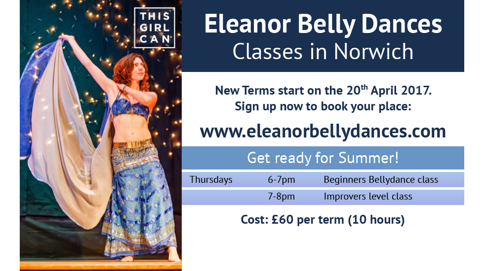 Belly Dance Summer 2017