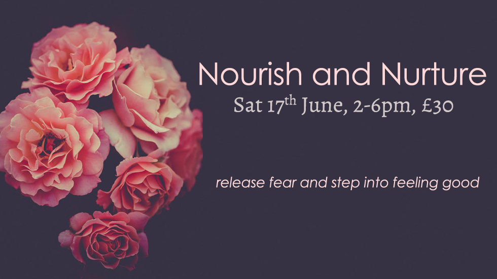Nourish and Nurture 2017 June