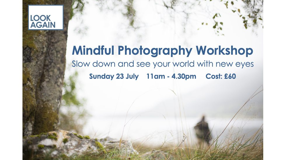 Mindful Photography Workshop