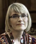 Margaret K Johnson