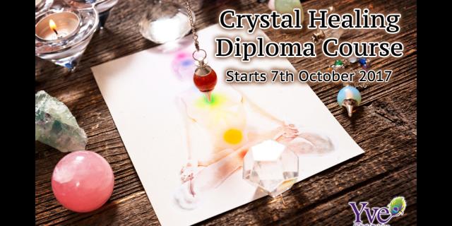 Crystal Healing 2017-10