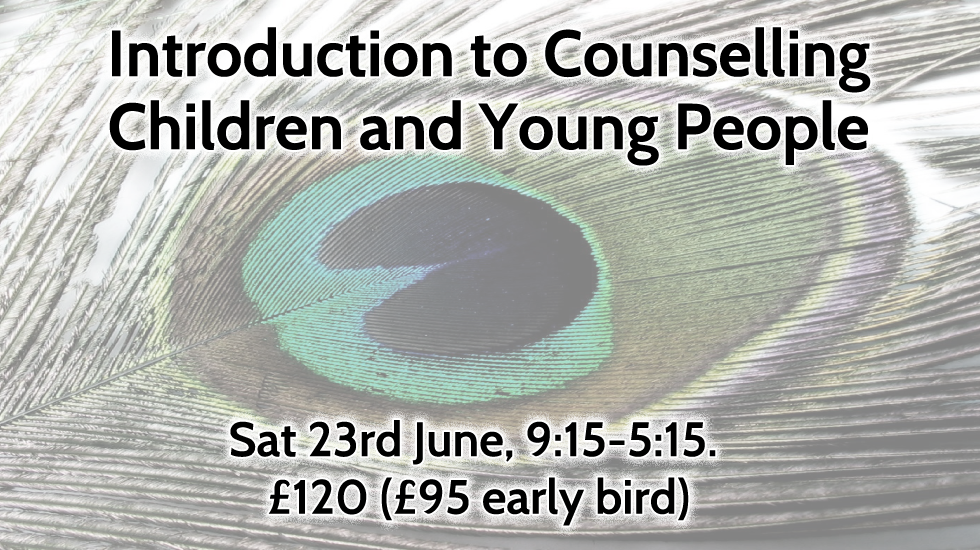 Introduction to Counselling Children and Young People