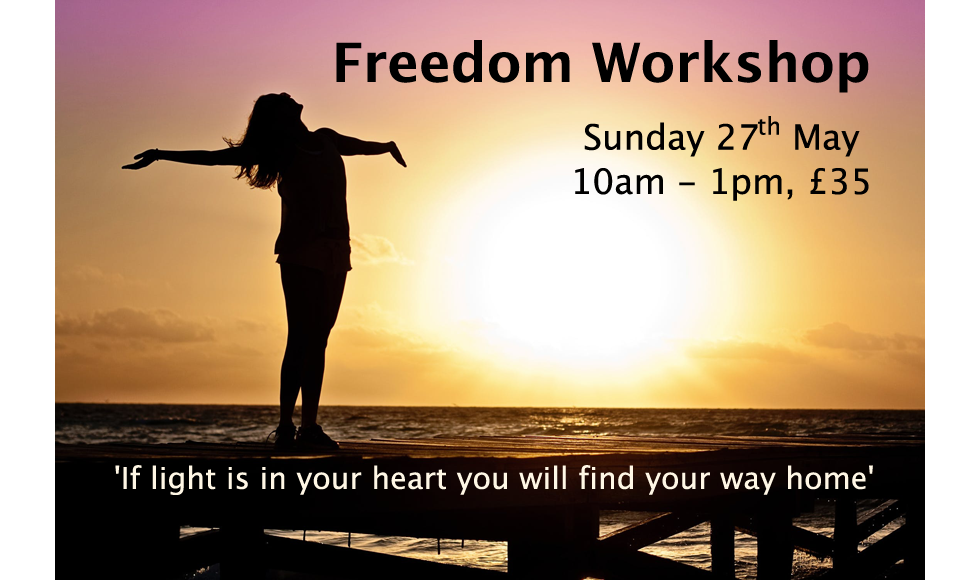 Freedom Workshop 2018-05