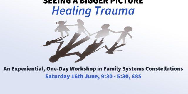 Healing Trauma 2018 Jun