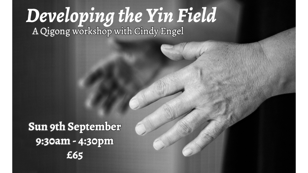 Developing the Yin Field 2018-09
