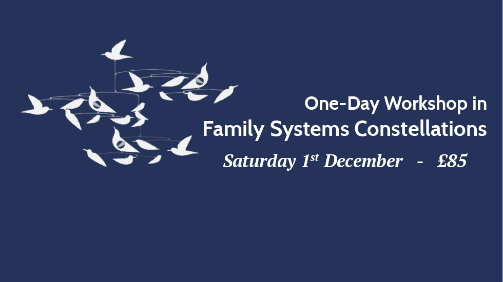 Family Systems Constellations December 2018